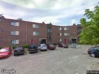 Brandweer naar Vrijmark in Almere vanwege reanimatie