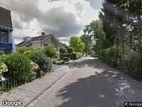 112 melding Ambulance naar Ericalaan in Hoeven