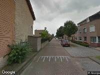 112 melding Ambulance naar Wilgenhaantje in Krommenie