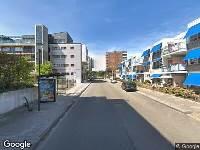 112 melding Ambulance naar Jan Campertstraat in Haarlem