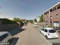 112 melding Ambulance naar Moerkapellestraat in Tilburg