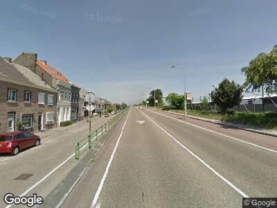 Ambulance naar Venloseweg in Roermond