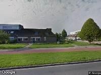 Brandweer naar Amstel in Heerhugowaard