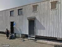 Brandweer naar Zwanenveld in Nijmegen vanwege brand