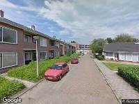 112 melding Ambulance naar De Halderberg in Hoeven