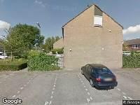 112 melding Ambulance naar Fazantstraat in Sommelsdijk