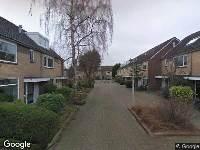 112 melding Ambulance naar De Meibloem in Wateringen