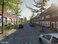 112 melding Ambulance naar Sophia van Wurtemberglaan in Eindhoven