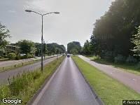 112 melding Politie naar Orpheuslaan in Eindhoven vanwege ongeval met letsel