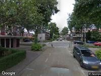 Ambulance naar Brandaanstraat in Rotterdam vanwege brand