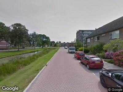 Besteld ambulance vervoer naar Bosboom Toussaintsingel in Waddinxveen