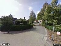 Brandweer naar Dorpsstraat in Esch vanwege brand