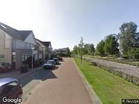 112 melding Ambulance naar Ruigvelden in Best