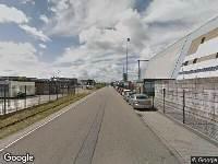 112 melding Ambulance naar Noordweg in Zwijndrecht