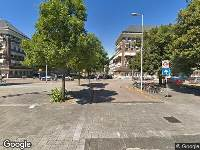 112 melding Ambulance naar Stadionweg in Amsterdam