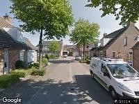 112 melding Ambulance naar Koekoeksbloem in Udenhout