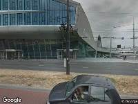 112 melding Ambulance naar Stationsplein in Arnhem