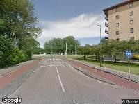 112 melding Besteld ambulance vervoer naar Ravenswaard in Rotterdam
