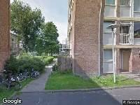 112 melding Brandweer naar Ina Boudier-Bakkerlaan in Utrecht vanwege afgaan automatisch brandalarm