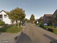Traumahelikopter naar Echterstraat in Echt vanwege ongeval met letsel