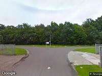 Brandweer naar Oude Linderteseweg in Raalte