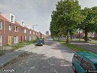112 melding Ambulance naar Huissensestraat in Arnhem