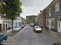 112 melding Ambulance naar Schrassertstraat in Arnhem