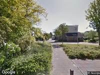 Ambulance naar Aletta Jacobsstraat in Alkmaar