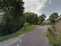 112 melding Brandweer naar Geerbosch in Veghel