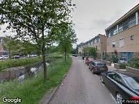 Ambulance en brandweer naar Stuyvesanthof in Arnhem vanwege reanimatie
