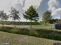 Politie naar Meersteeg in Geldermalsen vanwege steekincident