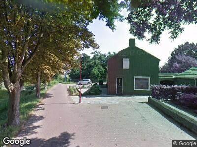 Ambulance naar Kerkpad in Herten