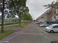 Ambulance naar Houdringeweg in Rotterdam