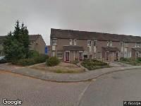 112 melding Ambulance naar Lei Kluitmansstraat in Swalmen
