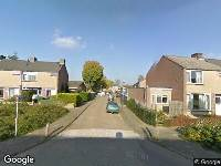 112 melding Ambulance naar Meergraaf in Zoelen
