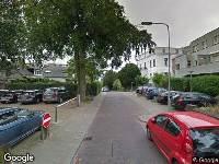 Brandweer en politie naar Beaulieustraat in Arnhem