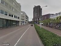 Brandweer naar Prinsessesingel in Venlo vanwege reanimatie