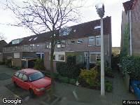 112 melding Ambulance naar Tarwestraat in Purmerend