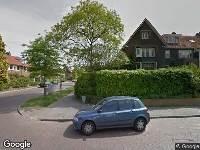Ambulance naar Voermanstraat in Arnhem
