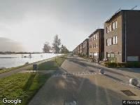 112 melding Ambulance naar Zuiderlicht in Heerhugowaard