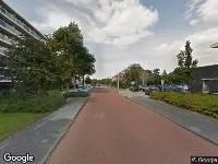 Ambulance naar Irenestraat in Poeldijk