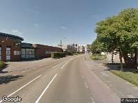 112 melding Ambulance naar Leo van der Weijdenstraat in Veghel