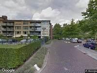 112 melding Ambulance naar Octant in Dordrecht
