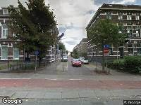 112 melding Ambulance naar Apeldoornseweg in Arnhem