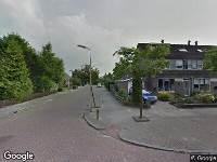 Brandweer naar Diemenlaan in Emmeloord
