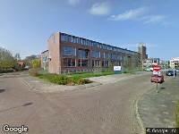 112 melding Ambulance naar Borneolaan in Den Helder
