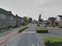 Besteld ambulance vervoer naar Hertgang in Veldhoven