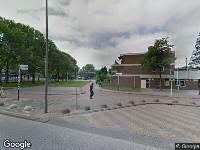 Ambulance naar Zuiderterras in Rotterdam