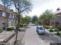 112 melding Ambulance naar Bernard Nieuwentijtstraat in Purmerend