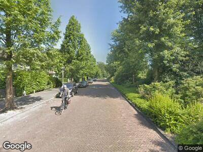 Ambulance naar Prins Bernhardlaan in Amstelveen